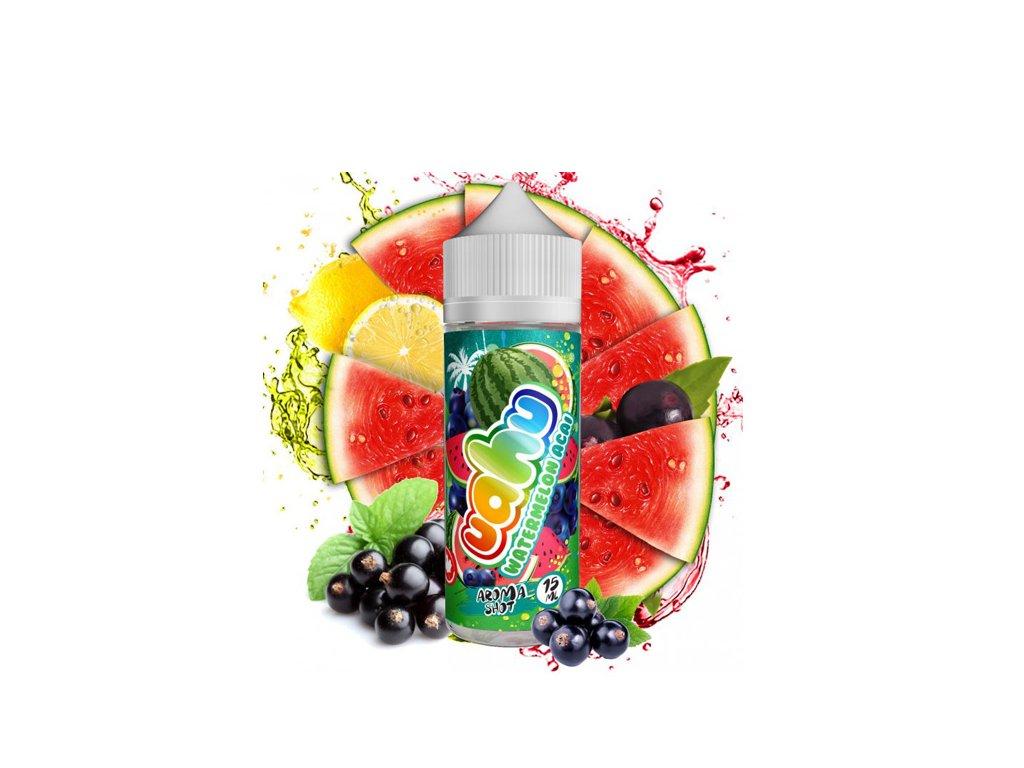 Příchuť UAHU Watermelon Acai 15ml