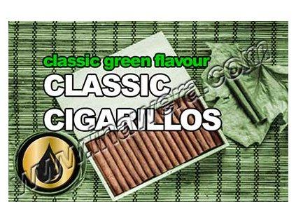 CIGARILLOS GREEN KOMP