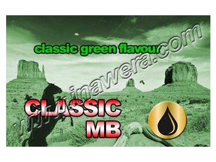 MB GREEN KOMP