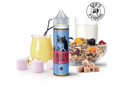 TI Juice Příchuť Stifs Unicorn Crunch SaV 15ml
