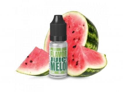 Příchuť Infamous Liqonic Juicy Melon 10ml