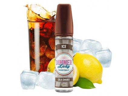 Příchuť Dinner Lady Ice Cola Shades 20ml