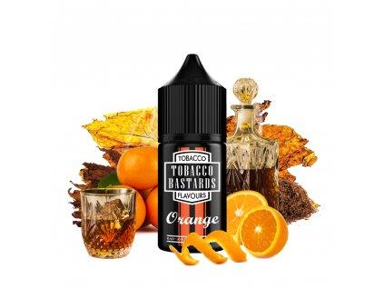 Příchuť Flavormonks Tobacco Bastards Fruit Orange Tobacco 10ml