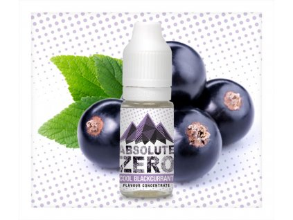 Absolute Zero Product Images Blackcurrant