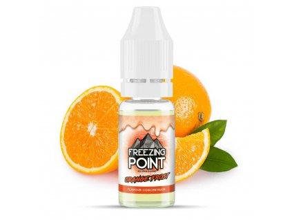 Freezing Point PI orange frost min