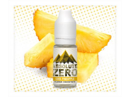 Absolute Zero Product Images Pineapple