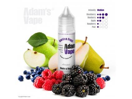 Adams Vape Garden Fruit