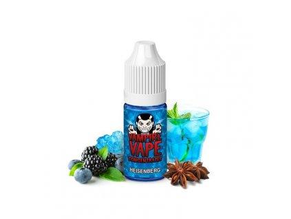 vampire vape flavor heisenberg 10ml