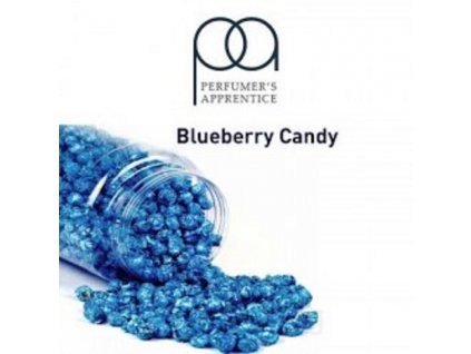 Blueberry Candy PG