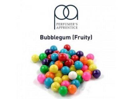 Bubblegum (Fruity)