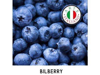 FA Bilberry / Druh borůvky