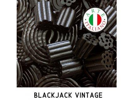FA Blackjack Vintage / Černá lékořice