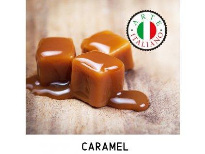 FA Caramel / Karamel