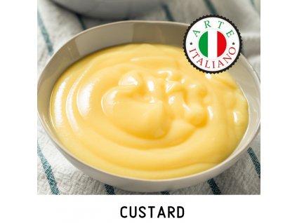 FA Custard / Pudink