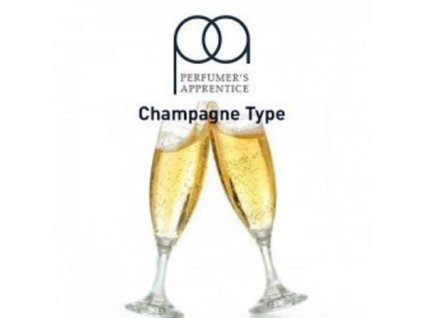 Champagne Type