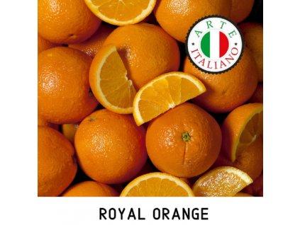 FA Royal Orange / Královský pomeranč