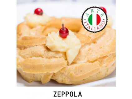 FA Zeppola / Smažený italský dezert