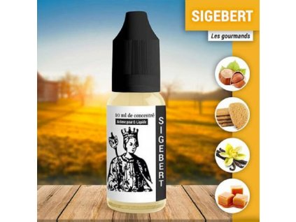 concentre sigebert 814