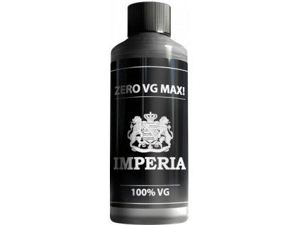 UNIVERZÁNÍ BÁZE ZERO IMPERIA MAX VG 100%VG 1000ML