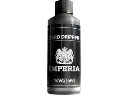 UNIVERZÁNÍ BÁZE ZERO IMPERIA DRIPPER VG70/PG30 100ML