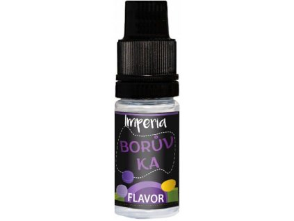IMPERIA Black Label Borůvka 10ml