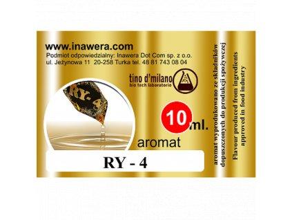 INW RY-4 / Typ Tabáku