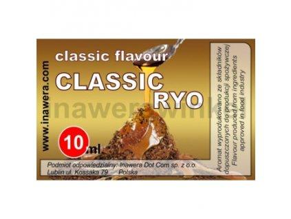 AROMAT CLASSIC RYO 10 ml 1367 1