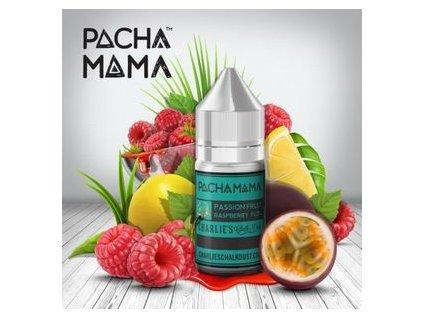 Charlie's Chalk Dust - Pacha Mama - Passionfruit, Raspberry, Yuzu 30ml