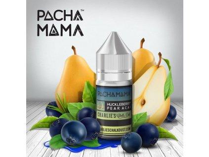 Charlie s Chalk Dust Pacha Mama Huckleberry