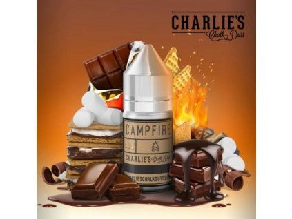 Charlie's Chalk Dust - Campfire 30ml