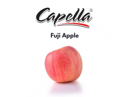 CAP Fuji Apple / Jablko Fuji