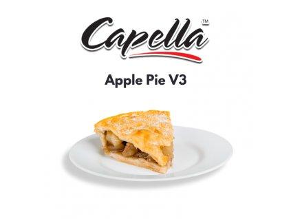 CAP Apple Pie V3 / Jablečný koláč