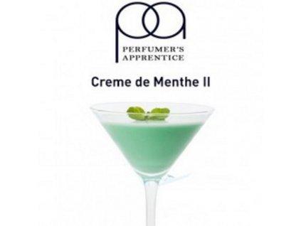 Creme De Menthe II