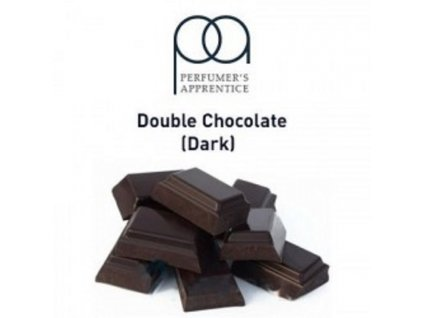 Double Chocolate (Dark)