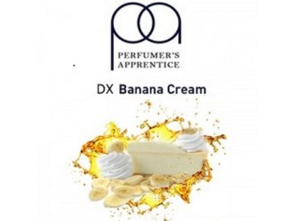 DX Banana Cream