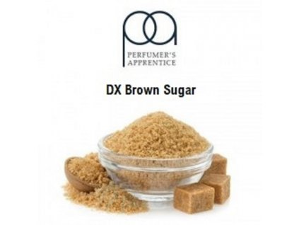 DX Brown Sugar