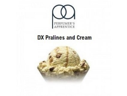 DX Pralines and Cream