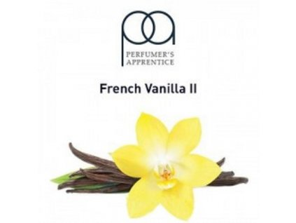 French Vanilla II