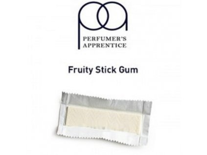 Fruity Stick Gum
