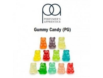 Gummy Candy (PG)