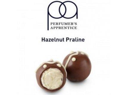 Hazelnut Praline