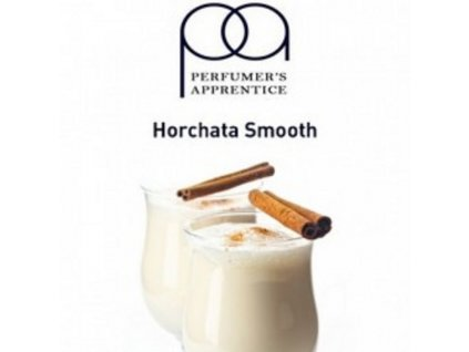 Horchata Smooth