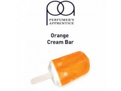 Orange Cream Bar