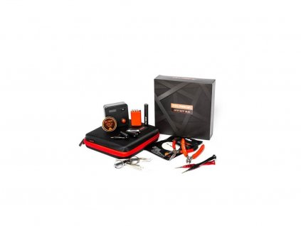 Coil Master original DIY tools kit V3