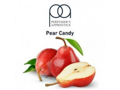 Pear Candy