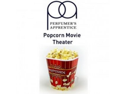 Popcorn Movie Theater