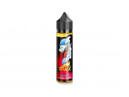 Příchuť Imperia Shark Attack Berryato 10ml
