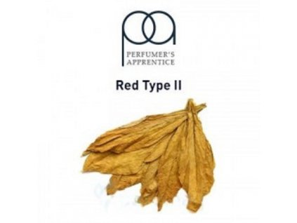 Red Type Blend II
