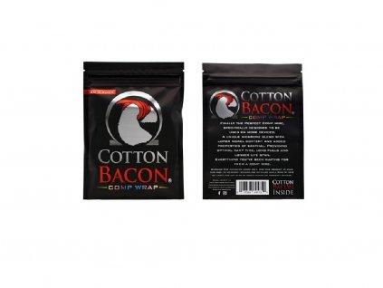 Wick n Vape Cotton Bacon Comp Wrap 26ga