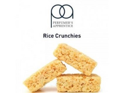 Rice Crunchies